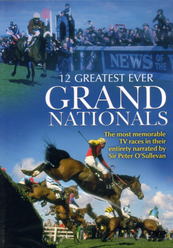 12 Greatest Grand Nationals