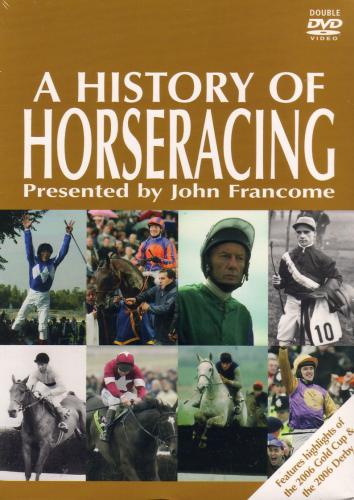 A History of Horseracing