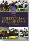 The CHELTENHAM Hall of Fame
