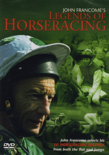 Legends of Horseracing