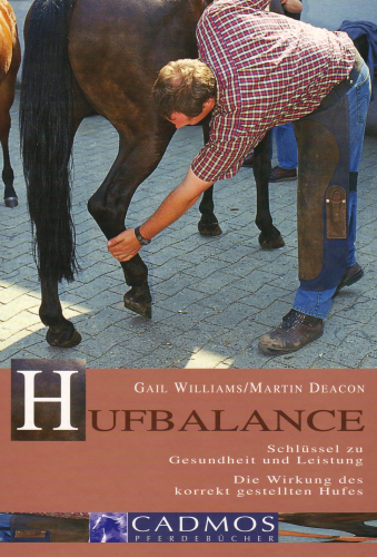 Williams/Deacon: Hufbalance
