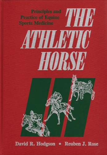 Hodgson/Rose: The Athletic Horse