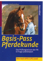 Hölzel: Basis-Pass Pferdekunde
