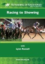 Retraining of Racehorses - Showing
