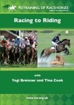 Retraining of Racehorses - RIDING