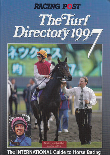 Directory of the Turf 1997