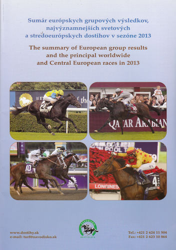European Group Results 2013