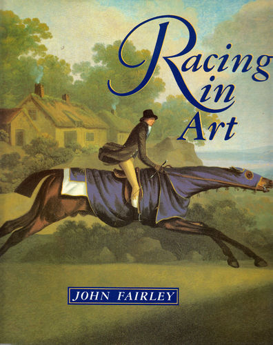Fairley: Racing in Art