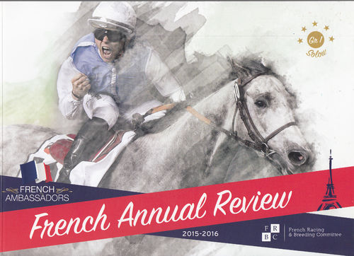 French Annual Review 2015-2016