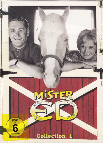 Mister Ed Collection 1 (3 DVDs)