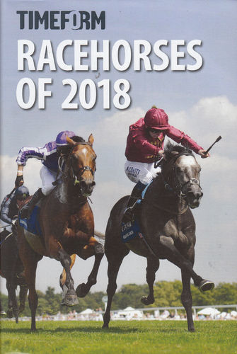 "Timeform ""Racehorses of 2018"""